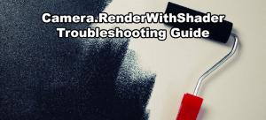 Unity Camera.RenderWithShader Thumbnail
